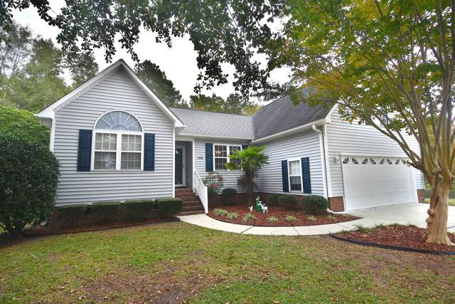 158 Monterey Circle, New Bern, NC 28562 (MLS #100193071) :: The Keith Beatty Team