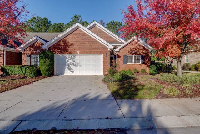 4220 Ashley Park Drive, Wilmington, NC 28412 (MLS #100193083) :: The Chris Luther Team