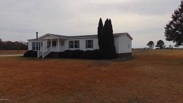 5085 Lonesome Pine Road, Whitakers, NC 27891 (MLS #100193085) :: The Oceanaire Realty