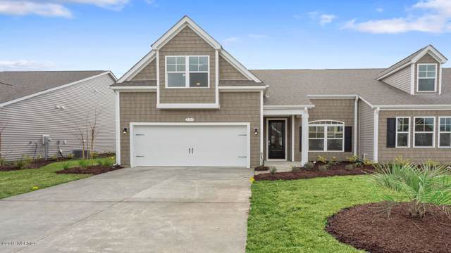 3069 Cedar Creek Lane Brookhaven 390, Carolina Shores, NC 28467 (MLS #100193097) :: Courtney Carter Homes
