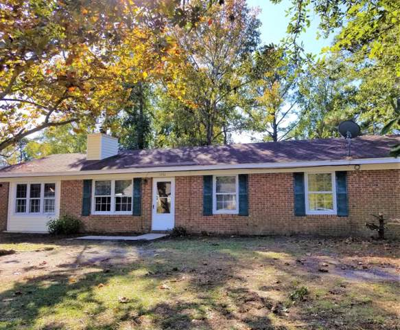 4738 Silva Terra Drive, Wilmington, NC 28412 (MLS #100193099) :: The Chris Luther Team