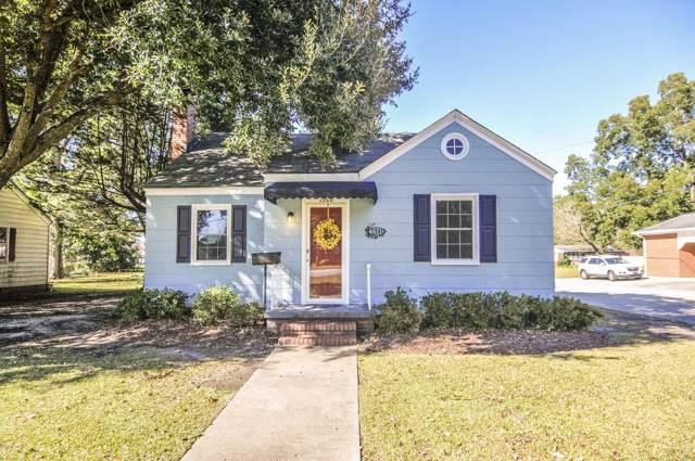 1200 W Main Street, Williamston, NC 27892 (MLS #100193101) :: Courtney Carter Homes