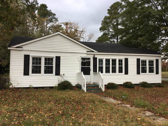 119 Don Street, Clinton, NC 28328 (MLS #100193112) :: The Keith Beatty Team