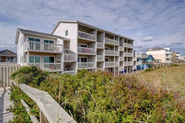 705 Carolina Beach Avenue S D2, Carolina Beach, NC 28428 (MLS #100193114) :: RE/MAX Essential