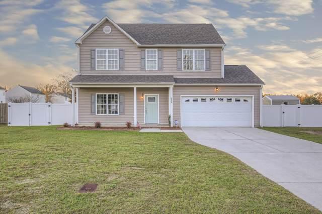 235 Core Road, Richlands, NC 28574 (MLS #100193120) :: RE/MAX Essential
