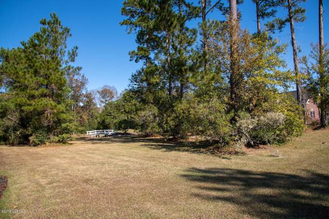 1170 N Middleton Drive NW, Calabash, NC 28467 (MLS #100193123) :: The Keith Beatty Team