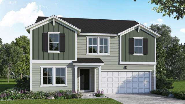 304 Adobe Lane, Jacksonville, NC 28546 (MLS #100193134) :: David Cummings Real Estate Team