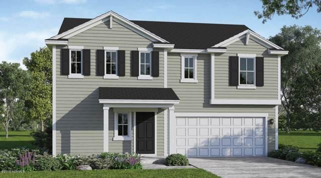 1107 Farmhouse Lane, Jacksonville, NC 28546 (MLS #100193136) :: CENTURY 21 Sweyer & Associates