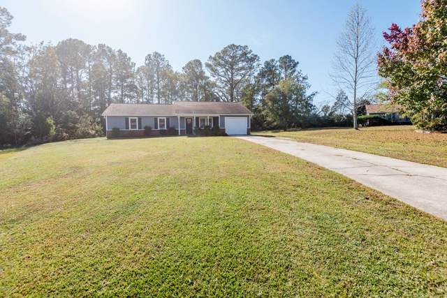 1017 Blue Leaf Place, Jacksonville, NC 28546 (MLS #100193138) :: The Keith Beatty Team