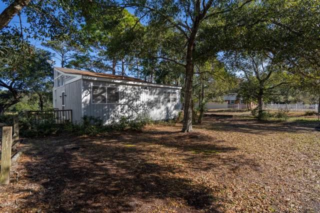 204 E Yacht Drive, Oak Island, NC 28465 (MLS #100193140) :: Thirty 4 North Properties Group