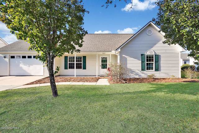 7317 Murrayville Road, Wilmington, NC 28411 (MLS #100193141) :: The Keith Beatty Team