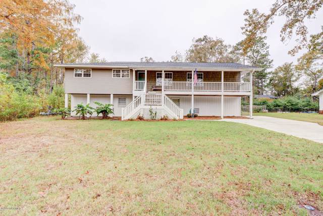 414 Clearbrook Drive, Wilmington, NC 28409 (MLS #100193148) :: The Keith Beatty Team