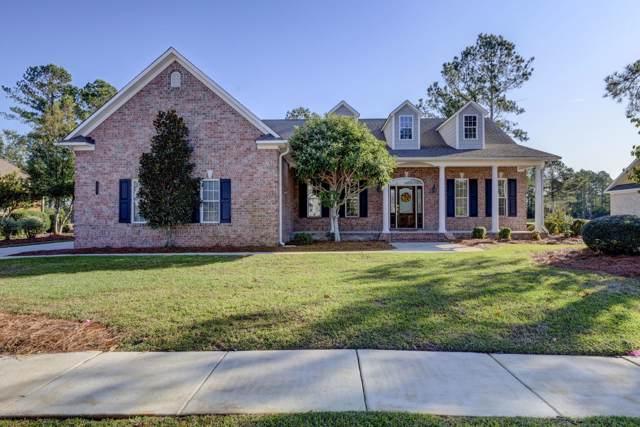 1327 Grandiflora Drive, Leland, NC 28451 (MLS #100193165) :: CENTURY 21 Sweyer & Associates