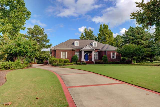 151 Firefly Drive, Wallace, NC 28466 (MLS #100193181) :: Donna & Team New Bern