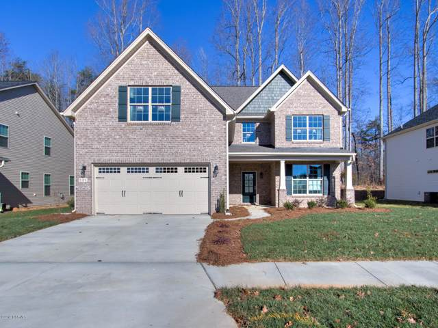 203 Stackleather Place, Sneads Ferry, NC 28460 (MLS #100193196) :: The Keith Beatty Team