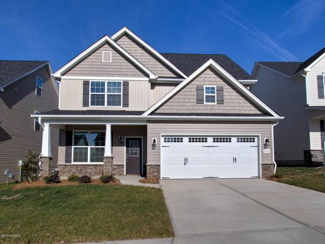 204 Stackleather Place, Sneads Ferry, NC 28460 (MLS #100193197) :: The Keith Beatty Team