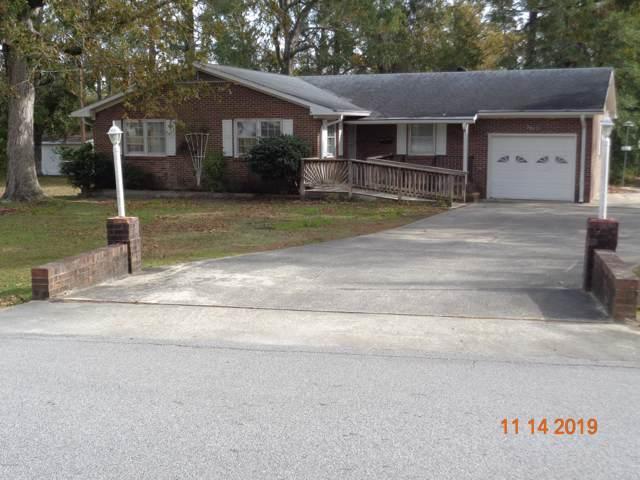 202 Hollywood Boulevard, Havelock, NC 28532 (MLS #100193199) :: The Tingen Team- Berkshire Hathaway HomeServices Prime Properties