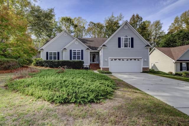 6431 Old Fort Road, Wilmington, NC 28411 (MLS #100193203) :: CENTURY 21 Sweyer & Associates