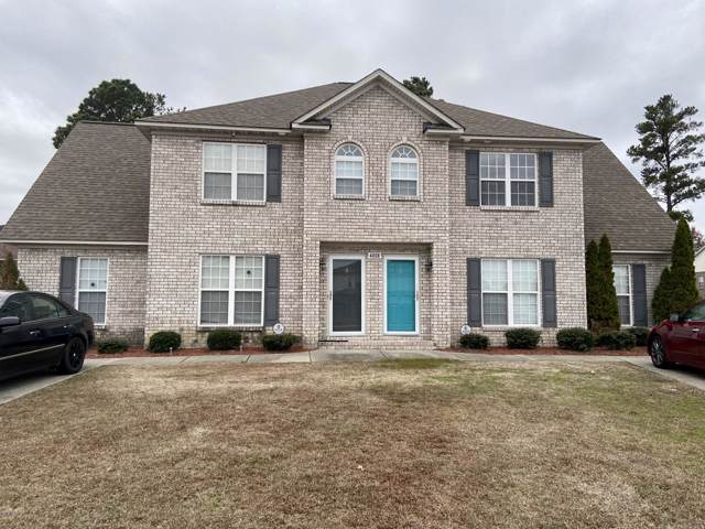 4008 Lucerne Court A, Winterville, NC 28590 (MLS #100193208) :: The Tingen Team- Berkshire Hathaway HomeServices Prime Properties