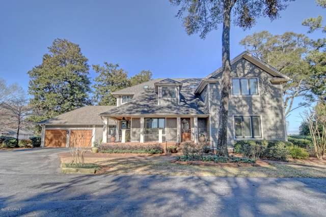 6427 Westport Drive, Wilmington, NC 28409 (MLS #100193211) :: CENTURY 21 Sweyer & Associates