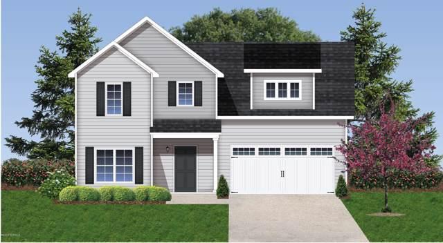 117 Pembury Way Lot # 130, Richlands, NC 28574 (MLS #100193218) :: RE/MAX Elite Realty Group