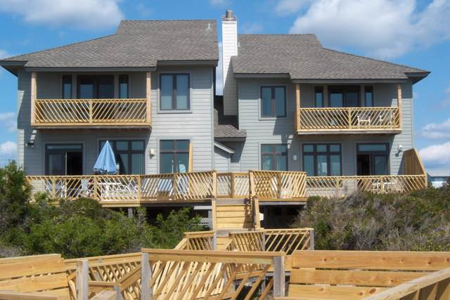 5207 Ocean Drive B Segement 3, Emerald Isle, NC 28594 (MLS #100193239) :: CENTURY 21 Sweyer & Associates