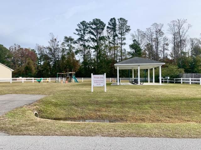 125 Laredo Drive, Jacksonville, NC 28540 (MLS #100193255) :: The Tingen Team- Berkshire Hathaway HomeServices Prime Properties