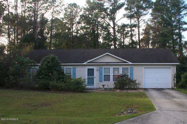 5748 Highgrove Place, Wilmington, NC 28409 (MLS #100193278) :: CENTURY 21 Sweyer & Associates