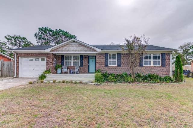 739 Cathay Road, Wilmington, NC 28412 (MLS #100193282) :: The Chris Luther Team
