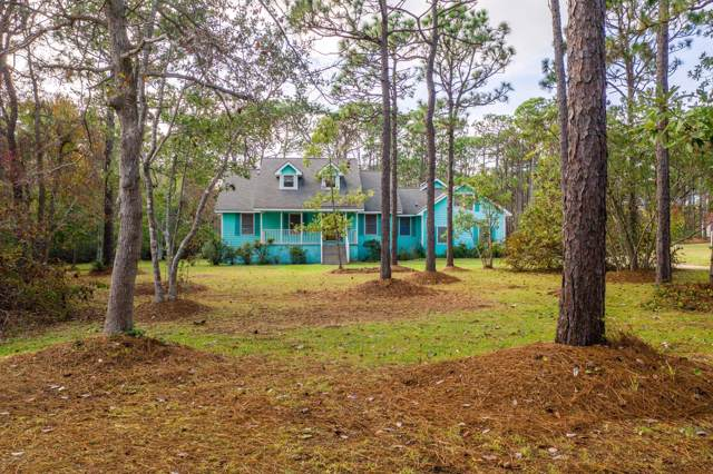 170 Deep Bay Drive, Newport, NC 28570 (MLS #100193286) :: Frost Real Estate Team