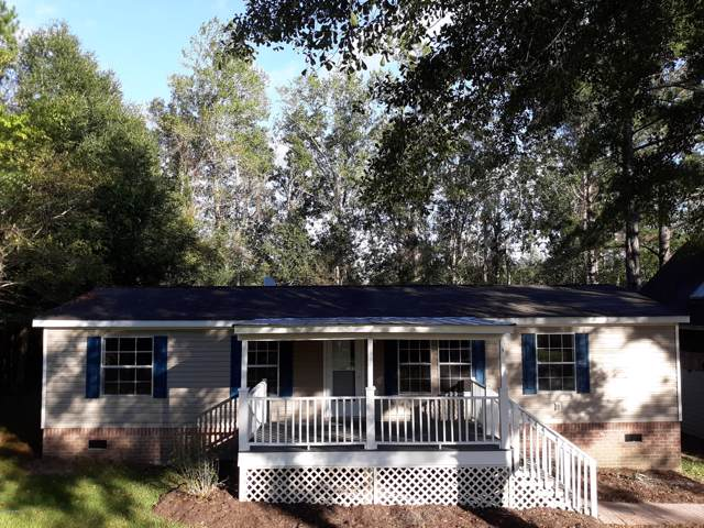 476 Scuppernong Circle, Bolivia, NC 28422 (MLS #100193313) :: Donna & Team New Bern