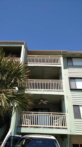 1709 Canal Drive 10B, Carolina Beach, NC 28428 (MLS #100193321) :: The Keith Beatty Team