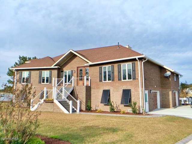 911 Hawksbill Court, New Bern, NC 28560 (MLS #100193330) :: Courtney Carter Homes