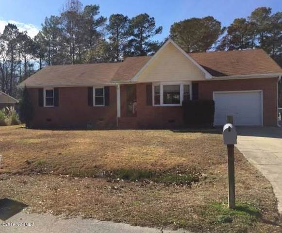 123 Carolina Drive, Jacksonville, NC 28546 (MLS #100193331) :: Courtney Carter Homes