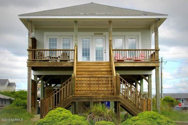 8812 2nd Avenue, North Topsail Beach, NC 28460 (MLS #100193346) :: The Keith Beatty Team