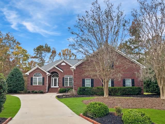 105 Lancy Lane, New Bern, NC 28562 (MLS #100193348) :: Lynda Haraway Group Real Estate