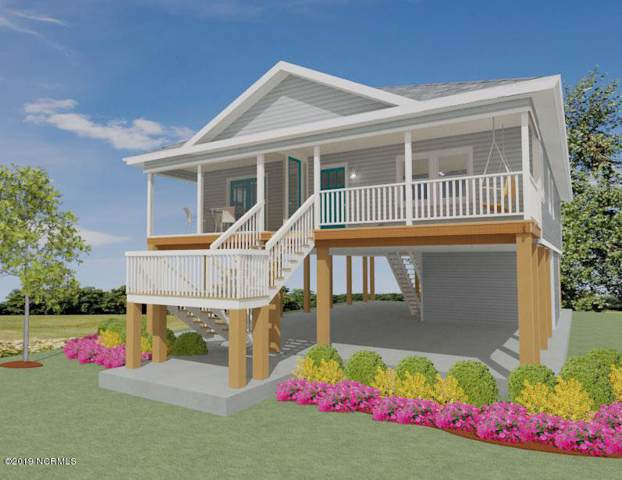 205 NE 39th Street, Oak Island, NC 28465 (MLS #100193354) :: Donna & Team New Bern