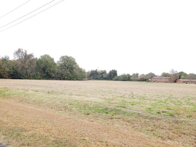 009-02a Wilkinson Drive, Laurinburg, NC 28352 (MLS #100193356) :: Destination Realty Corp.
