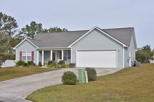 251 Rutledge Avenue, Beaufort, NC 28516 (MLS #100193361) :: The Tingen Team- Berkshire Hathaway HomeServices Prime Properties