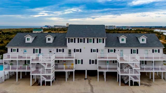 22 Beaufort Street G, Ocean Isle Beach, NC 28469 (MLS #100193364) :: The Keith Beatty Team