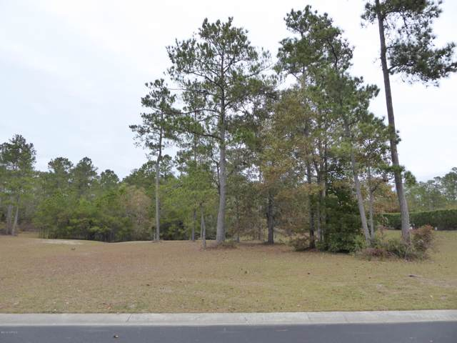 1426 Serrulata Drive SE, Bolivia, NC 28422 (MLS #100193368) :: The Bob Williams Team