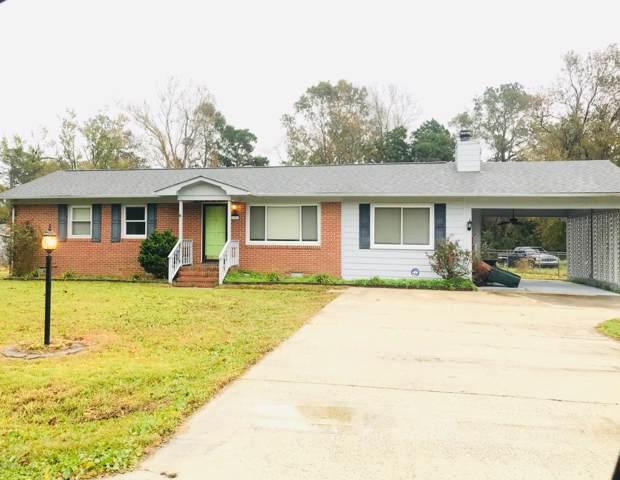 103 Sandy Lane, Havelock, NC 28532 (MLS #100193375) :: Barefoot-Chandler & Associates LLC
