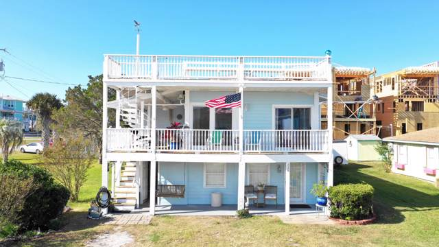 222 S 3rd Avenue, Kure Beach, NC 28449 (MLS #100193386) :: Coldwell Banker Sea Coast Advantage