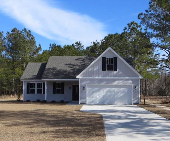 923 Union Bethel Road, Hampstead, NC 28443 (MLS #100193409) :: The Keith Beatty Team