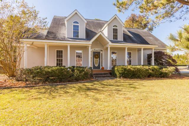 2182 B Stokes Road, Greenville, NC 27858 (MLS #100193419) :: Courtney Carter Homes