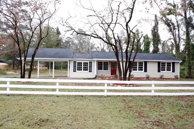 216 Barbara Avenue, Midway Park, NC 28544 (MLS #100193429) :: Berkshire Hathaway HomeServices Hometown, REALTORS®