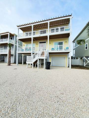 115 Deal Drive, Holden Beach, NC 28462 (MLS #100193449) :: Lynda Haraway Group Real Estate