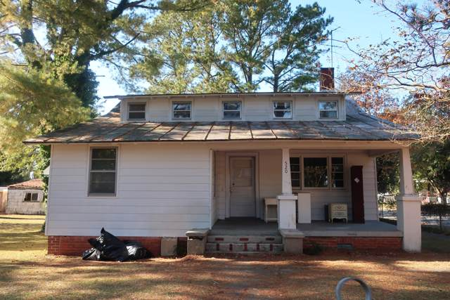 520 Aycock Street, Washington, NC 27889 (MLS #100193459) :: RE/MAX Elite Realty Group