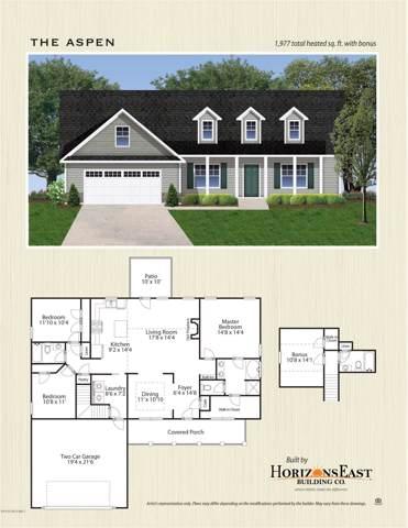 L28 Pembury, Richlands, NC 28574 (MLS #100193470) :: RE/MAX Elite Realty Group
