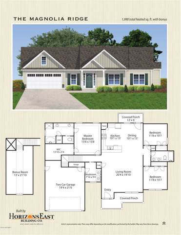 L29 Pembury, Richlands, NC 28574 (MLS #100193471) :: RE/MAX Elite Realty Group